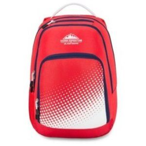 Sierra Expedition Athletic Backpack